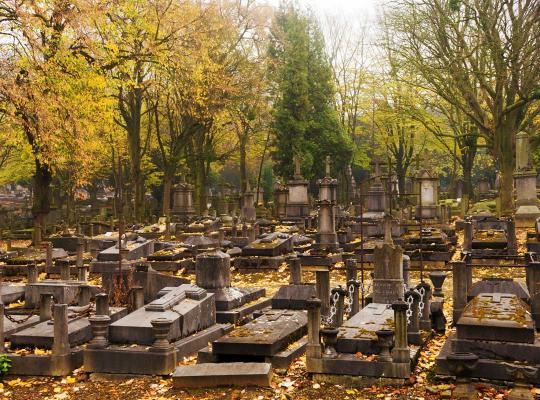 Gemeenten krijgen meer autonomie bij inrichting begraafplaatsen